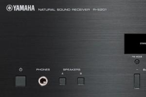 Стереоресивер Yamaha R-S201