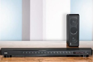 Обзор звуковой панели Yamaha YSP-2200