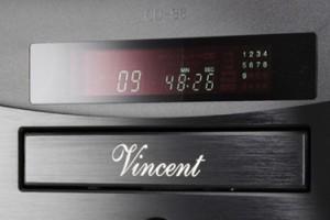 Vincent CD-S8: класс для себя!