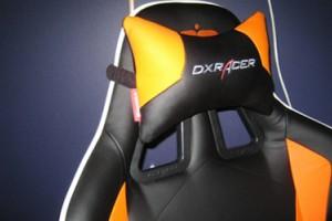 Геймерское кресло Dxracer