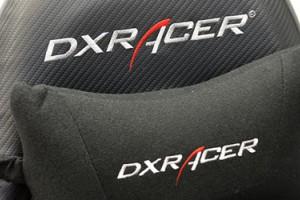 Dxracer OH/RC01/N – жемчужина комфорта кибергеймеров