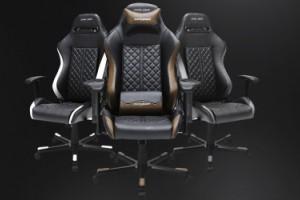 Dxracer OH/DF73/NW – спорткар в мире комфорта и удобства