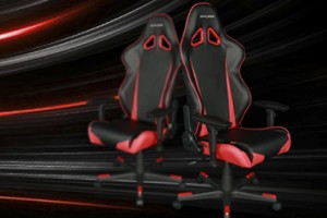 DXRacer – лучшее компьютерное кресло!