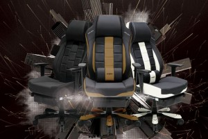 Dxracer OH/CE120/NR – новая модель из серии Classic