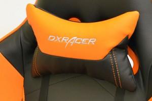 Dxracer OH/FD08/NO – правильное кресло для уверенной победы