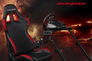 Вам нужно удобное кресло?  DXRacer как выбрать