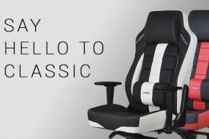 DxRacer OH/CE120/NG – отличный выбор для профессионального геймера