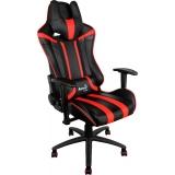 Кресло Aerocool AC120BR Black Red