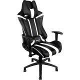 Кресло Aerocool AC120BW Black White