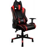 Кресло Aerocool AC220BR Black Red