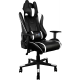 Кресло Aerocool AC220BW Black White