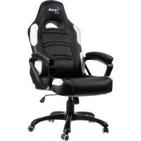 Кресло Aerocool AC80C-BW Black White