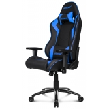 Кресло Akracing Octane K702B Blue