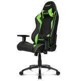 Кресло Akracing Octane K702B Green