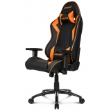 Кресло Akracing Octane K702B Orange