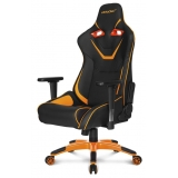Кресло Akracing PROX CP-BP Black Orange