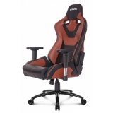 Кресло Akracing PROX CP-LY Black Brown
