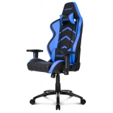Кресло Akracing Player 601H Black Blue