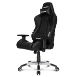 Кресло Akracing Premium V2 K700A-1 Black
