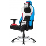Кресло Akracing Premium V2 K909A Tri Color