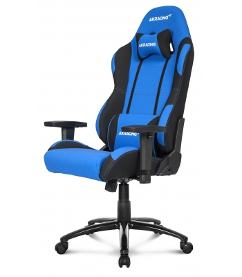 Кресло Akracing Prime Blue