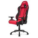 Кресло Akracing Prime Red