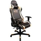 Кресло DxRacer OH/FE116/NA New York Golden Edition