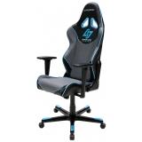 Кресло DxRacer OH/RE129/NGB/CLG