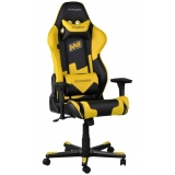 Кресло DxRacer OH/RE21/NY/NAVI Limited Edition