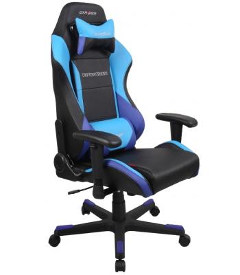 Кресло DxRacer OH/DF63/NBB