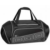 Cпортивная сумка OGIO 4.0 Athletic Bag Black