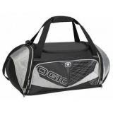 Cпортивная сумка OGIO Athletic Bag 5.0 Черная