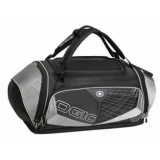 Cумка OGIO Athletic Bag 8.0 Black