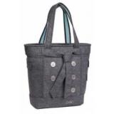 Женская сумка для ноутбука OGIO Hamptons 15 Tote Light Gray Felt