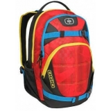 Рюкзак для ноутбука OGIO Rebel 15 Laptop Red