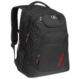 Рюкзак OGIO Tribune 17 Laptop Backpack Black
