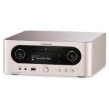 CD ресивер Marantz M-CR603 Silver Gold