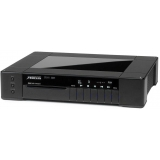 CD ресивер Meridian G96 Black
