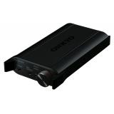 Усилитель для наушников Onkyo DAC-HA200 Black