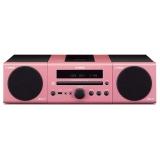 Акустическая система Yamaha MCR-140 Pink