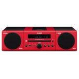 Акустическая система Yamaha MCR-140 Red
