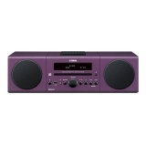 Акустическая система Yamaha MCR-B142 Purple