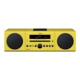 Акустическая система Yamaha MCR-B142 Yellow