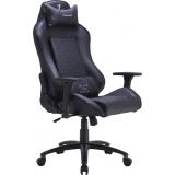 Кресло TESORO Zone Balance Black (TS-F710-BK)