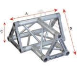Алюминиевый уголок Soundking SKDKC2203P