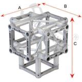 Алюминиевый уголок Soundking SKDKС2204I