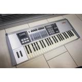 MIDI клавиатура CME UF50