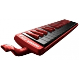 Пианика Hohner Fire Melodica Red-Black