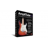 Плагин VST/RTAS/AU IK Multimedia Amplitube 3 Full Version