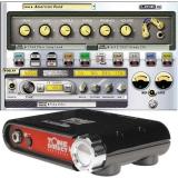 Плагин VST/RTAS/AU Line6 Gearbox Plug-in Gold